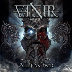 Vanir - Allfather (Vinyl)