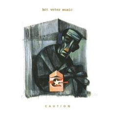 Hot Water Music - Caution (Lp + Poster)