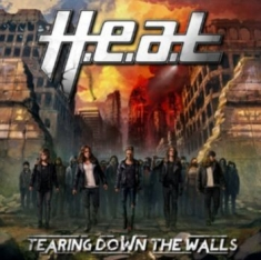H.E.A.T - Tearing Down The Walls