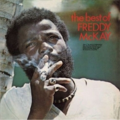 Mckay Freddy - Best Of