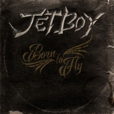 Jetboy - Born To Fly