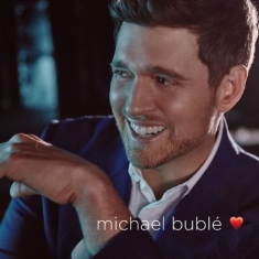 Bublé Michael - Love (Ltd. Red Vinyl)