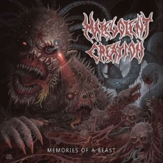 Malovolent Creation - Memories Of A Beast