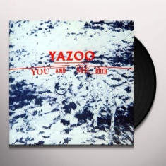 Yazoo - You And Me Both (Vinyl)