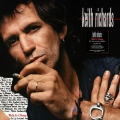 Keith Richards - Talk Is Cheap (Vinyl)