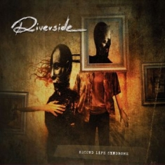 Riverside - Second Life Syndrome (Re-Issue 2019
