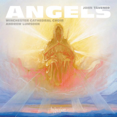Tavener, John - Angels & Other Choral Works
