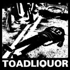 Toadliquor - Cease & Decease (2 Lp Black Vinyl)