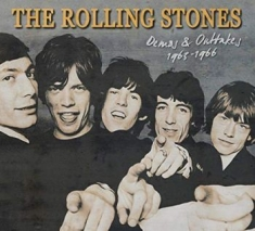Rolling Stones - Demos & Outtakes 1963-66