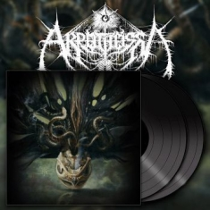 Akrotheism - Law Of Seven Deaths The (2 Lp Vinyl
