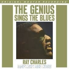 Ray Charles - The Genius Sings The Blues (Mo
