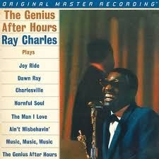 Ray Charles - The Genius After Hours (Mono)