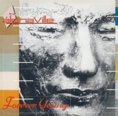 Alphaville - Forever Young (Vinyl) in the group Campaigns / Weekly Releases / Week 11 / VINYL W.11 / POP /  ROCK at Bengans Skivbutik AB (3498475)