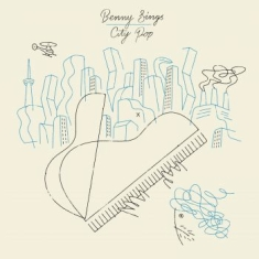 Benny Sings - City Pop in the group CD / Pop at Bengans Skivbutik AB (3503939)