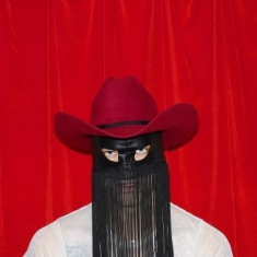 Orville Peck - Pony (Loser Edition Gold Vinyl)
