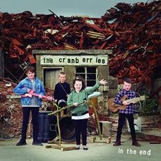 The Cranberries - In The End (Cd Deluxe)