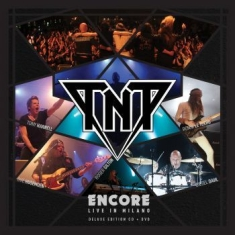 Tnt - Encore - Live In Milano
