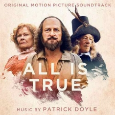 Ost - All Is True
