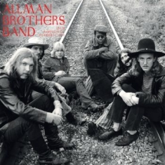 Allman Brothers Band - Live In Washington Dc, Dec.13, 1970