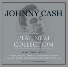 Cash Johnny - Platinum Collection