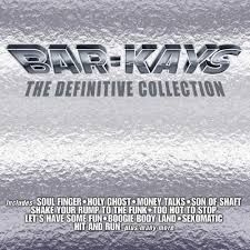 Bar-Kays - Definitive Collection