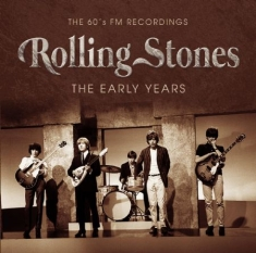 Rolling Stones - Early Years (Fm)