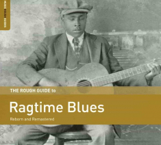 Blandade Artister - Rough Guide To Ragtime Blues