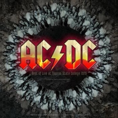AC/DC - Live At Towson State College 1979