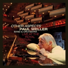 Paul Weller - Other Aspects, Live At The Roy