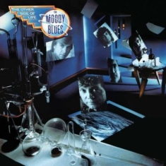 Moody Blues - Other Side Of Life Gatefold [import