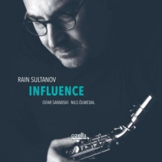Sultanov Rain - Influence