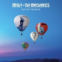 Mike + The Mechanics - Out Of The Blue (2Cd Ltd.)