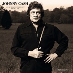 Cash Johnny - Live Belmond Park In Nyc May 23 '81