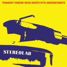 Stereolab - Transient Random Noise - Expanded