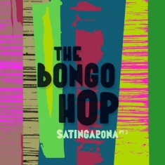 Bongo Hop - Search For The Right Words