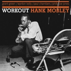 Mobley hank - Workout