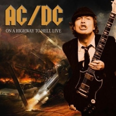 AC/DC - On A Highway To Hell (10Cd)