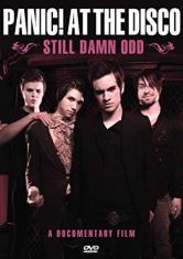 Panic! At The Disco - Still Damn Old (Dvd Documentary)