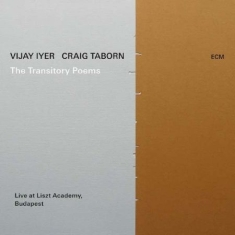 Iyer, Vijay; Taborn, Craig - The Transitory Poems