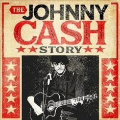 Cash Johnny - Johnny Cash Story