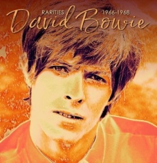 Bowie David - Rarities 1966-68