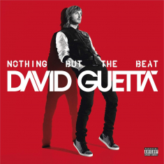 David Guetta - Nothing But The Beat (Vinyl)