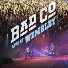 Bad Company - Live At Wembley (Ltd Ed 2Lp + Cd)