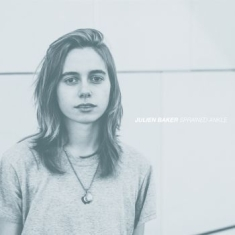 Julien Baker - Sprained Ankle (Reissue)