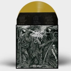 Darkthrone - Old Star (Gold Vinyl) Exclusive Swe