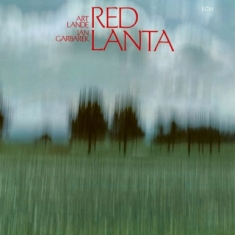Lande, Art; Garbarek, Jan - Red Lanta
