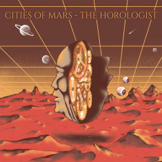 Cities Of Mars - Horologist The