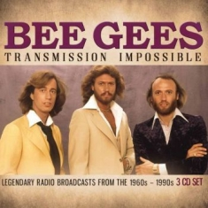 Bee Gees - Transmission Impossible (3Cd)