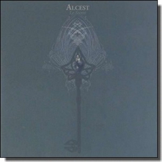 Alcest - Le Secret - Clear Vinyl Gatefold
