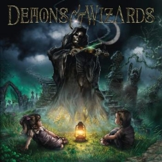 Demons & Wizards - Demons & Wizards (Remasters 2019)